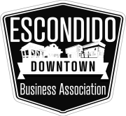 Escondido Downtown Business Association Sponsor Logo